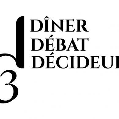 DÎNER DÉBAT DES DÉCIDEURS