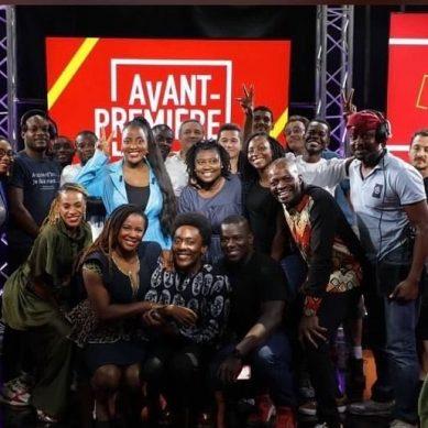 Avant-première, la nouvelle production abidjanaise de Canal+