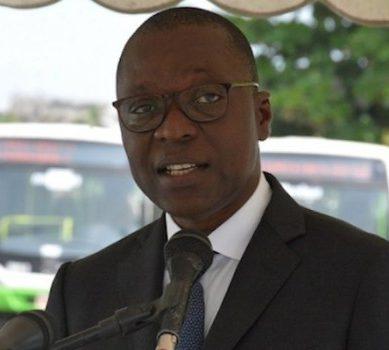 SÉCURITÉ ROUTIÈRE: Le Ministre des Transports suspend tous les inspecteurs des examens au Permis de conduire