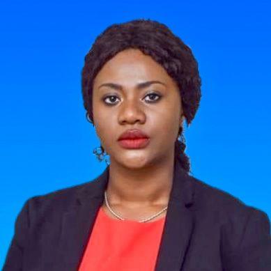 Aminata Siahoué, Sociologue engagée pour l'éducation avec Edu'Revolution Côte d'Ivoire.