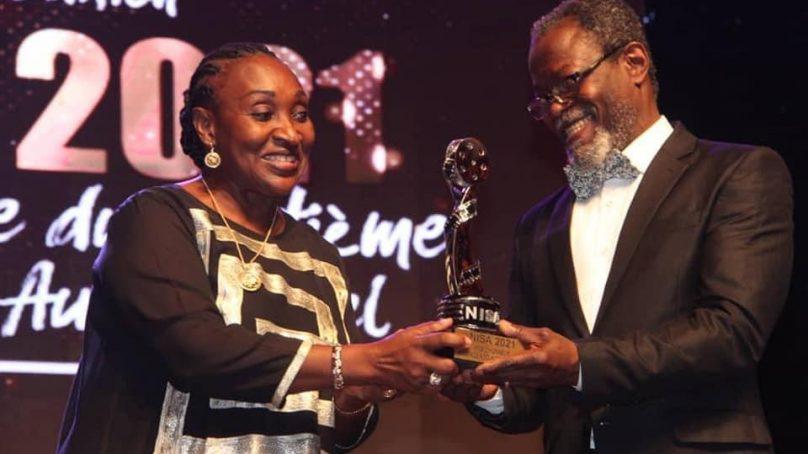 La 2ème édition de la Nuit Ivoirienne du Septième Art et de l'Audiovisuel (NISA)