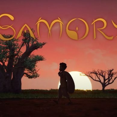 Cinema: Samory, le nouveau film d'Afrikatoon