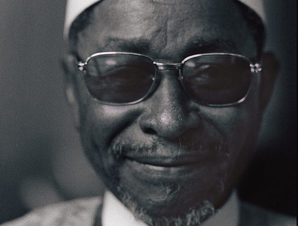 La fondation Hampâté Bâ  s'active pour le 30ème anniversaire de la disparition de l'écrivain
