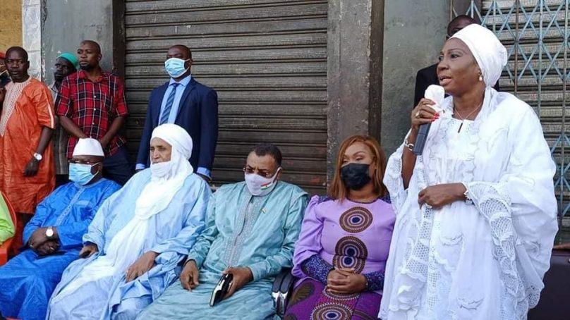 Le gouvernement ivoirien aux côtés de la communauté haoussa vivant à abobo.