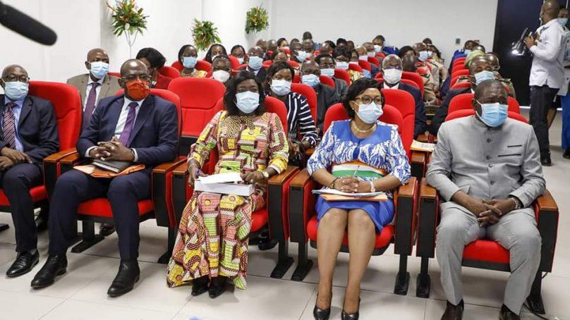 Education:ouverture à Abidjan des assises de la Commission nationale de la carte scolaire 2021
