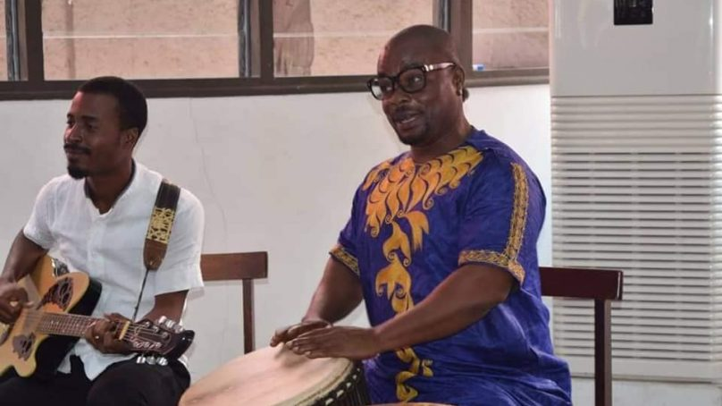 Célébration de la 28e édition de la fête de la musique en Côte d'Ivoire