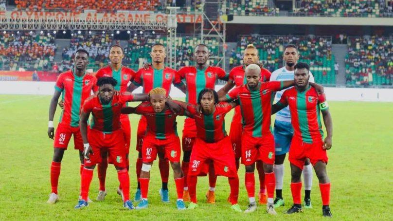 L'Africa Sports est le seul club ivoirien invité au Tournoi international Fura Football Challenge