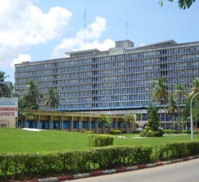 Déclaration du Gouvernement suite à la Détection d'un cas de Fièvre EBOLA à Abidjan