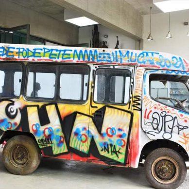 Abidjan Street Act | Street Artists et NouchiA(rt), engagés au Musée des Cultures Contemporaines Adama Toungara (MUCAT)