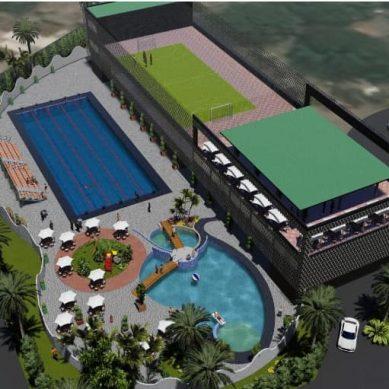 Koumassi va se doter d'une piscine municipale