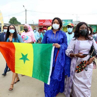 LeSénégal invité d'honneur de la 13ème édition duFEMUA – Festival des Musiques Urbaines d'Anoumabo