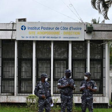 Covid-19 : plus d'un million de tests réalisés par l'Institut Pasteur de Côte d'Ivoire